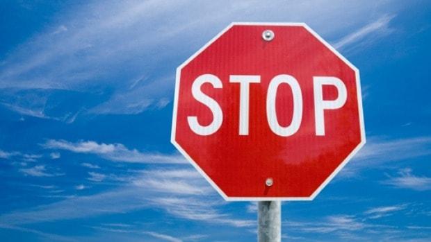 Stop Borrowing Money